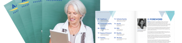The European Summit on Innovation for Active and Healthy Ageing